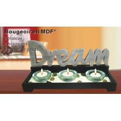BOUGEOIR - DREAM -