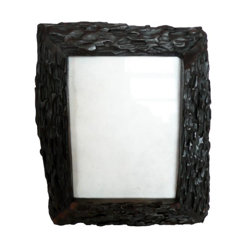 cadre photo en bois photo 15x20. Black Bedroom Furniture Sets. Home Design Ideas
