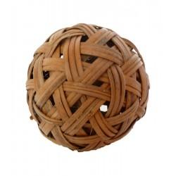 Boule en bambou - moyen modèle