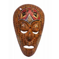 Masque africain 30 cm...