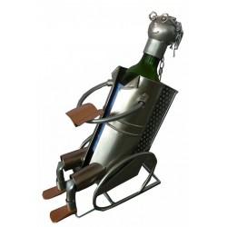 Support bouteille Retraité