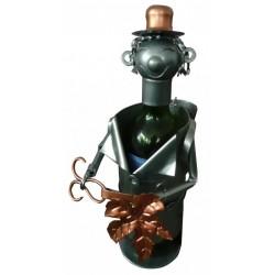 Support bouteille Vendangeur