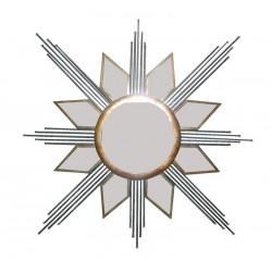 Miroir design Soleil
