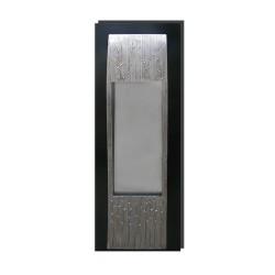Miroir vertical 40x120 petit modele for Miroir vertical