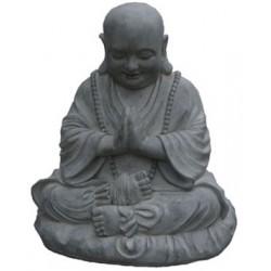 Bouddha en polyrésine