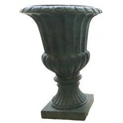 Pot MEDICIS - L (anthracite)