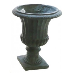 Pot MEDICIS - S (anthracite)