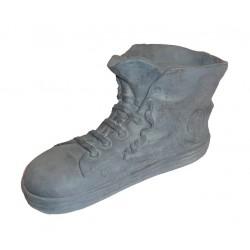 Pot en forme de chaussure...