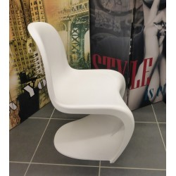 CHAISE DESIGN  FORME S
