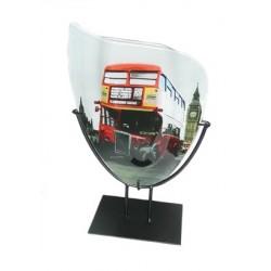 Vase model 1 / motif Londres