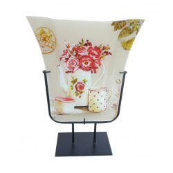 Vase model 3 / motif