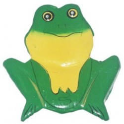 Magnet grenouille