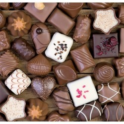IMPRESSION CHOCOLATS ET...